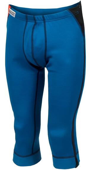 Aclima M's Woolshell Summit Pants Blue Sapphire